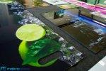 produkcja paneli szklanych do kuchni